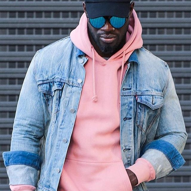 Three Ways To Style A Hoodie Mens Edition Trendit
